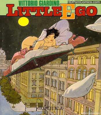 Porn Comics - Little Ego free Porn Comic