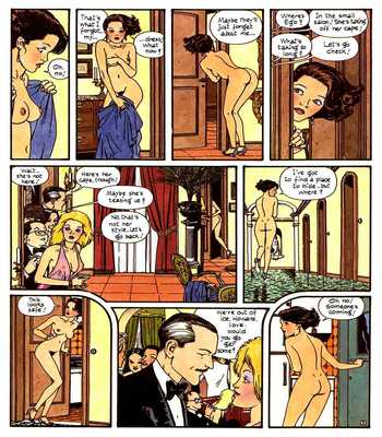 Little Ego16 free sex comic