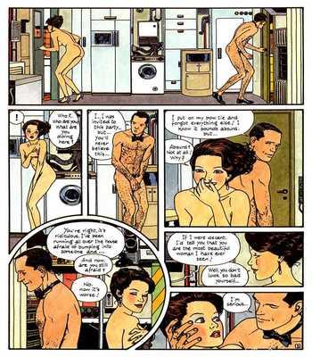Little Ego17 free sex comic