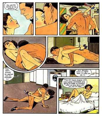 Little Ego18 free sex comic