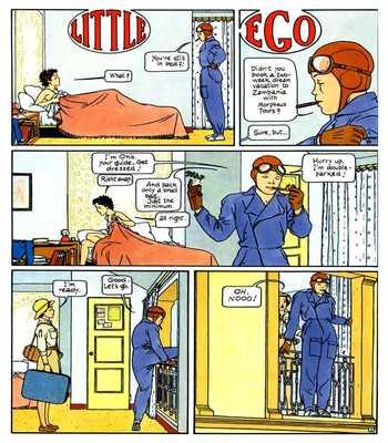 Little Ego19 free sex comic