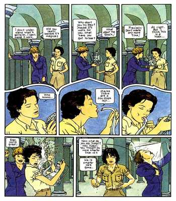 Little Ego26 free sex comic