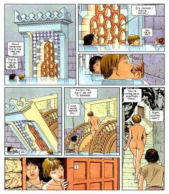 Little Ego29 free sex comic