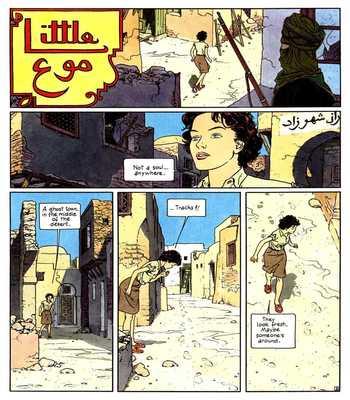 Little Ego33 free sex comic