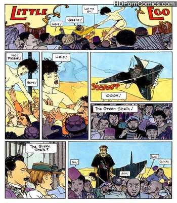 Little Ego41 free sex comic