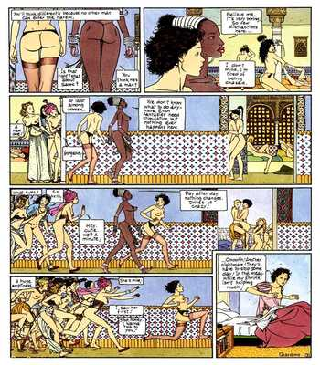 Little Ego47 free sex comic