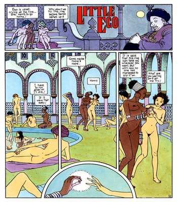 Little Ego48 free sex comic