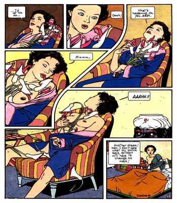 Little Ego6 free sex comic