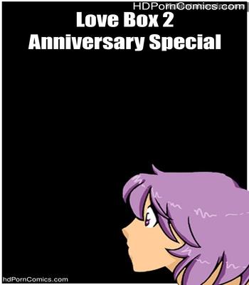 Porn Comics - Love Box 2 – Anniversary Special Sex Comic