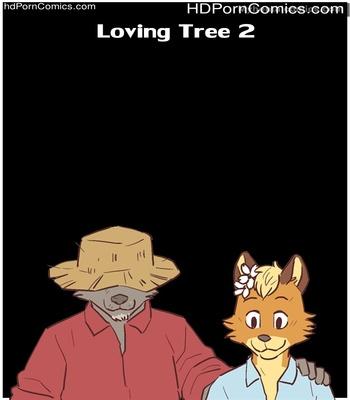 Porn Comics - Loving Tree 2 Sex Comic