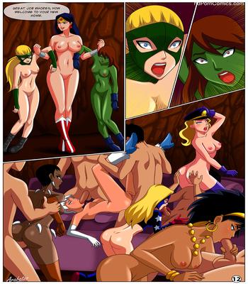 Low Class Heroines - Porncomics15 free sex comic
