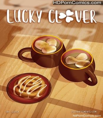 Porn Comics - Lucky Clover