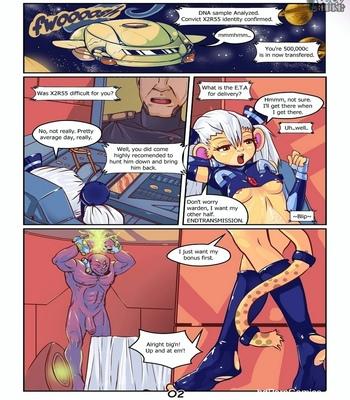 Lulu's Bonus 2 free sex comic