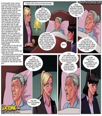 Porn Comics - Lustomic – The Inheritance free Porn Comic