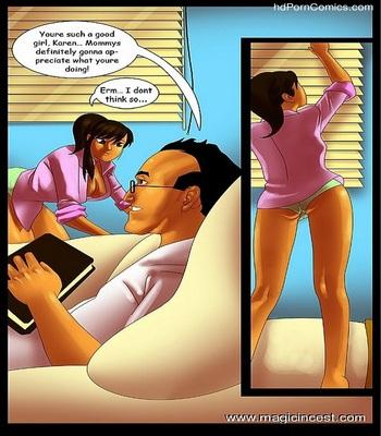 Crazy  free Cartoon Porn Comic sex 2