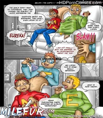 Porn Comics - MATC free Porn Comic