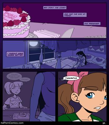 MISTER D-2 Unhappy Reunion13 free sex comic