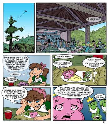 MISTER D-2 Unhappy Reunion9 free sex comic