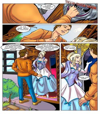 Maid To Order Sex Comic sex 3