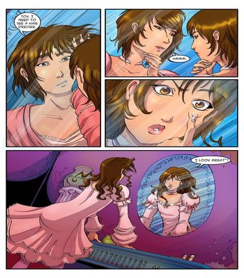 Maid To Order Sex Comic sex 9