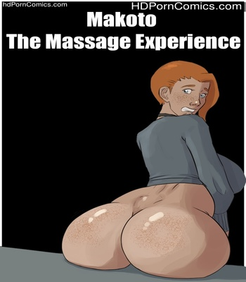 Porn Comics - Makoto – The Massage Experience Sex Comic