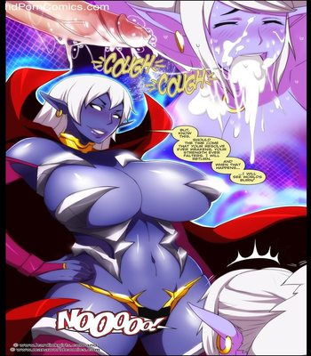 Mana World- Mirror Mirror14 free sex comic