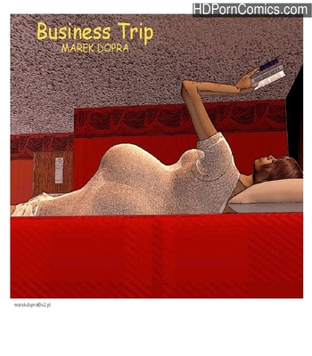 Porn Comics - Marek Dopra-Business Trip free Cartoon Porn Comic