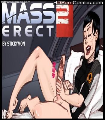 Porn Comics - Mass Erect Sex Comic