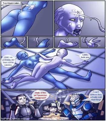 Mass Rape Cube Sex Comic