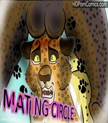 Porn Comics - Mating Circle Sex Comic