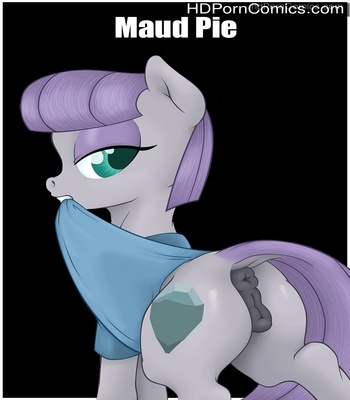Porn Comics - Maud Pie Sex Comic