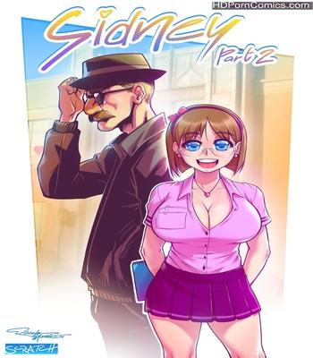Porn Comics - MelkorMancin – Sidney Part II free Porn Comic
