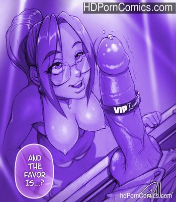 MelkorMancin Romulo Mancin Pics free Porn Comic sex 11