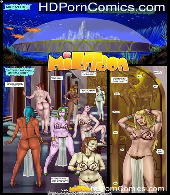Porn Comics - Milfantis Porn comics Milftoon free Porn Comic
