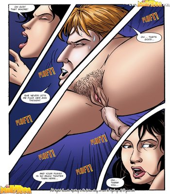 Obsession Chapter 04 free Porn Comic sex 15
