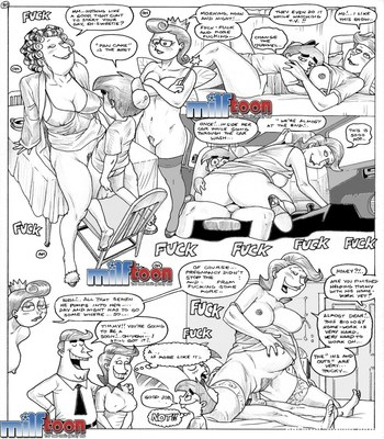 Milftoon- The Fairly OddParents free Porn Comic sex 30