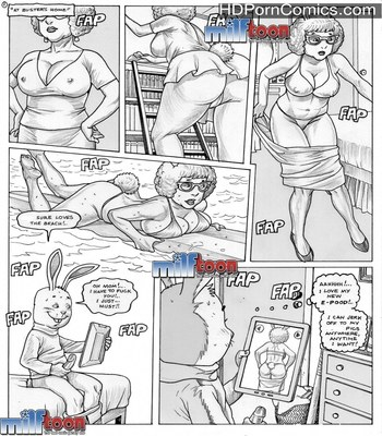 Porn Comics - Milftoons- Arthur 2 Buster free Porn Comic