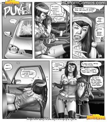 Milftoons- Xmas11 free sex comic