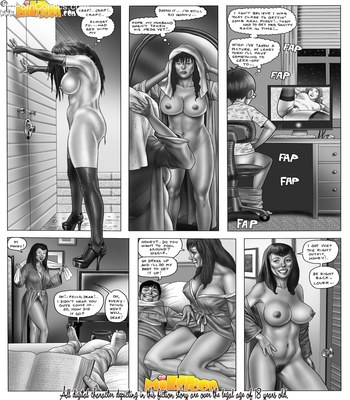 Milftoons- Xmas17 free sex comic