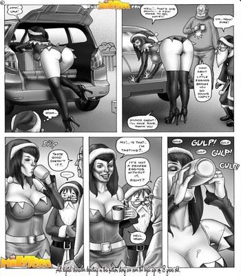 Milftoons- Xmas6 free sex comic