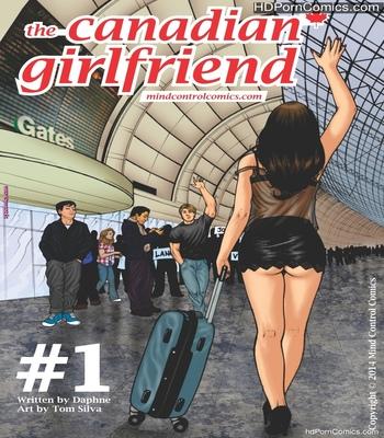 Porn Comics - Mind Control- Canadian Girlfriend free Cartoon Porn Comics