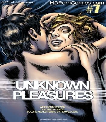 Porn Comics - Mindcontrol- Unknown Pleasures 1-2 free Cartoon Porn Comic