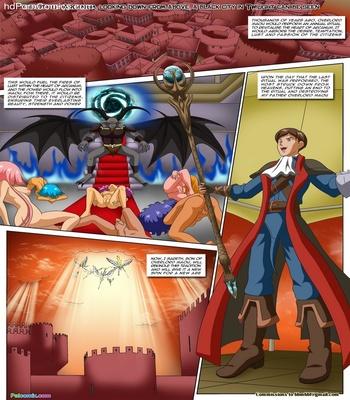 Miss-Carnal-Kingdom-12 free sex comic