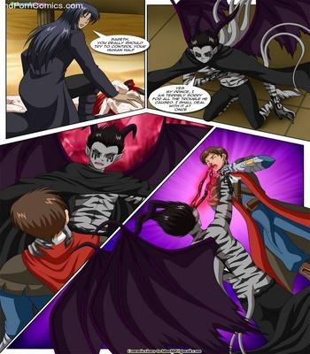 Miss-Carnal-Kingdom-122 free sex comic