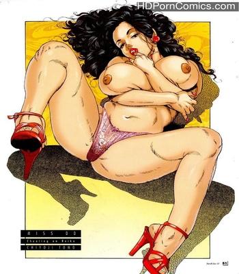 Porn Comics - Miss DD – Cheating On Reiko Sex Comic