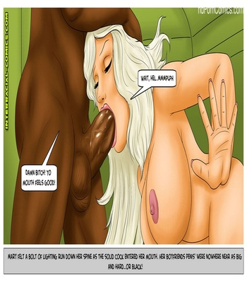 Modern Stepfather 2 Sex Comic sex 10