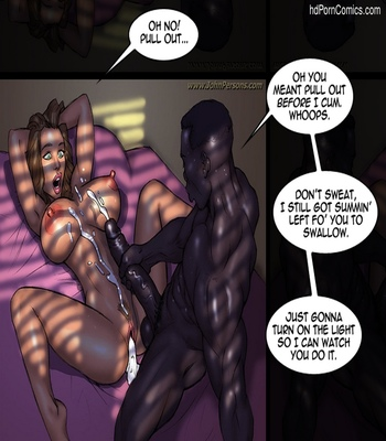 Mom Pounded Because Daughter Is Grounded comic porn sex 14