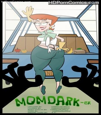 Porn Comics - Momdark-er 1 Sex Comic