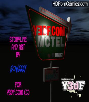 Porn Comics - Motel free Porn Comic