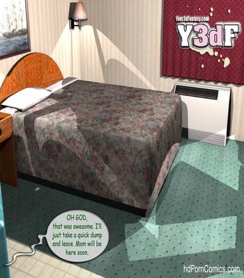 Motel3 free sex comic
